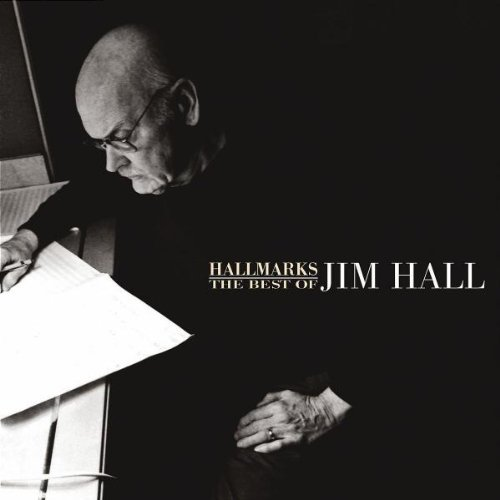 Jim Hall Hallmarks The Best Of Jim Hal 2 CD