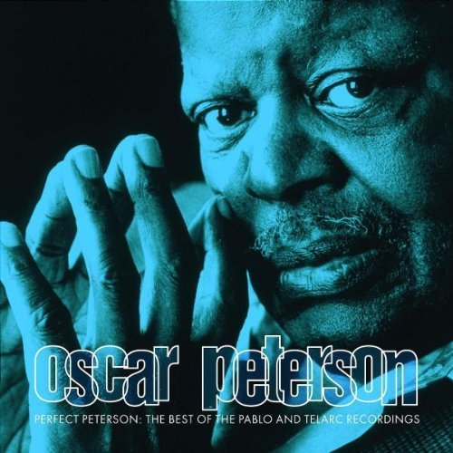 Oscar Peterson Perfect Peterson Best Of The 2 CD