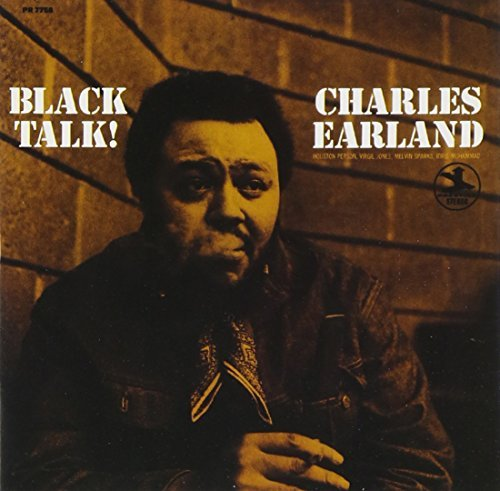 Charles Earland Black Talk!