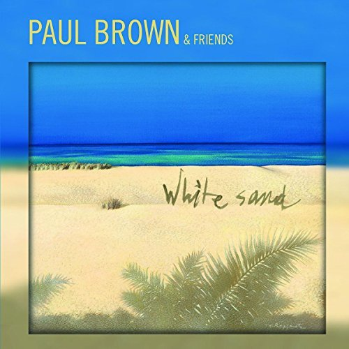 Paul Brown White Sand