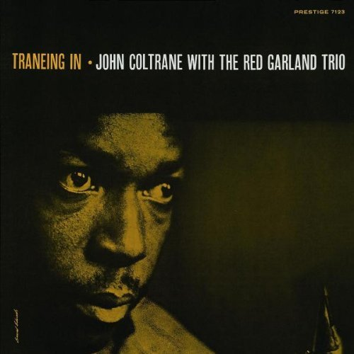 John Coltrane Traneing In Remastered