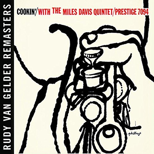 Miles Davis Cookin' Remastered