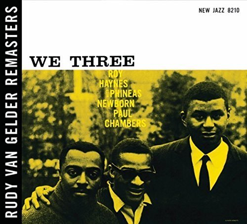 Haynes Newborn Chambers We Three Remastered
