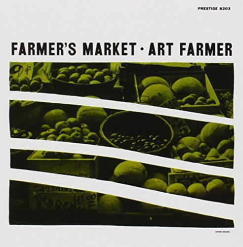 Art Farmer Farmer's Market CD R Remastered