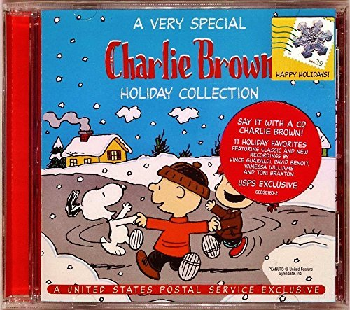 Very Special Charlie Brown Holiday Collection Very Special Charlie Brown Holiday Collection