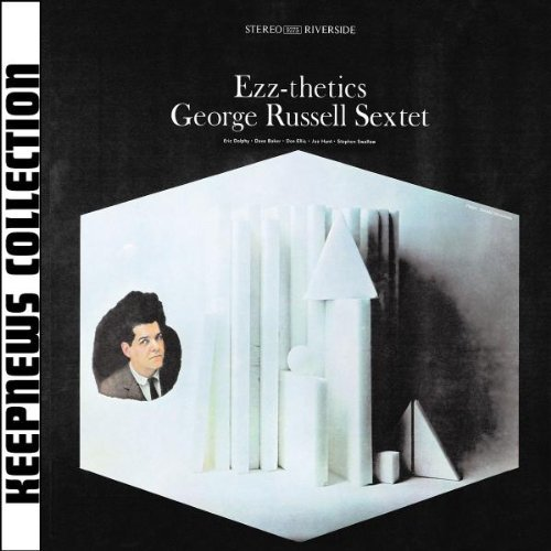 George Russell Ezz Thetics