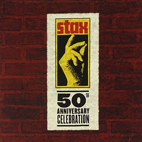 Stax 50th Best Of Stax 50th Best Of 2 CD