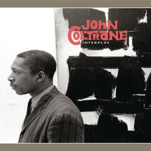 John Coltrane Interplay 5 CD