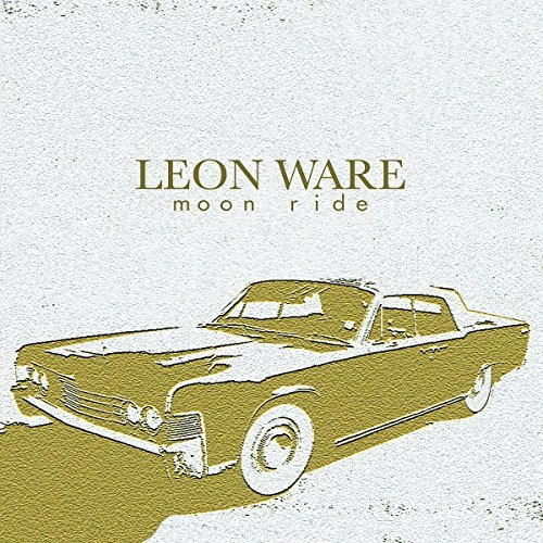 Leon Ware Moonride CD R