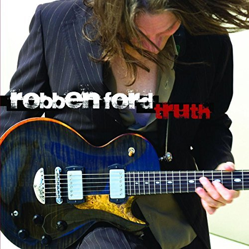 Robben Ford Truth
