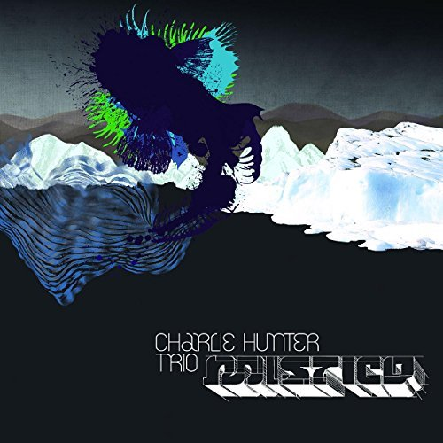 Charlie Hunter Mistico