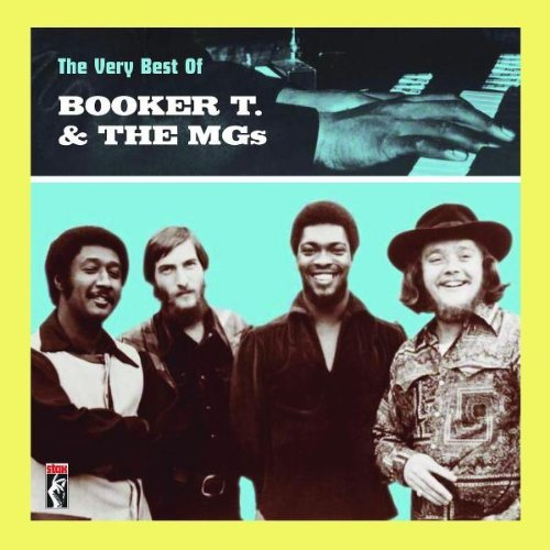 Booker T. & The Mg's Very Best Of Booker T. & The M