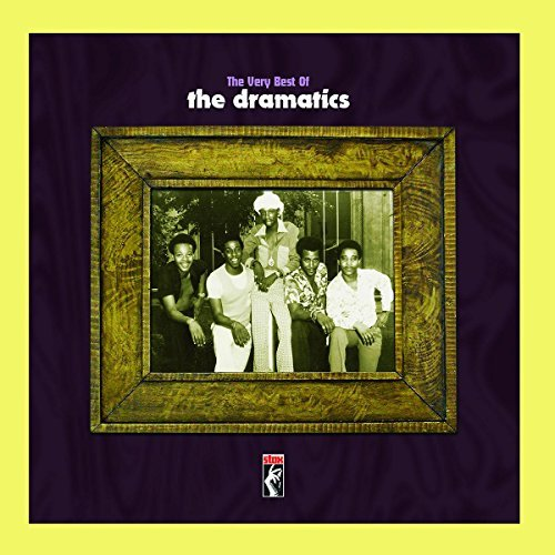 Dramatics Very Best Of The Dramatics