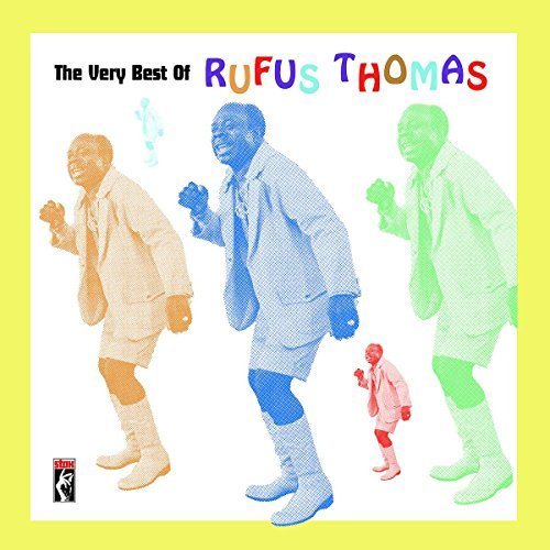 Rufus Thomas Very Best Of Rufus Thomas