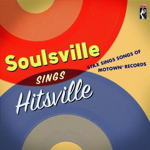 Stax Sings Songs Of Motown Rec Stax Sings Songs Of Motown Rec
