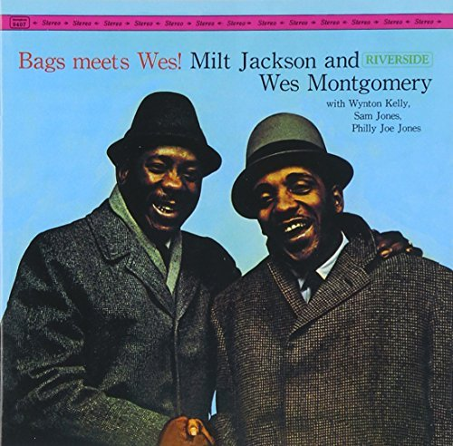 Jackson Montgomery Bags Meets Wes