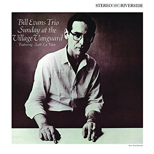 Bill Evans Sunday At The Village Vanguard