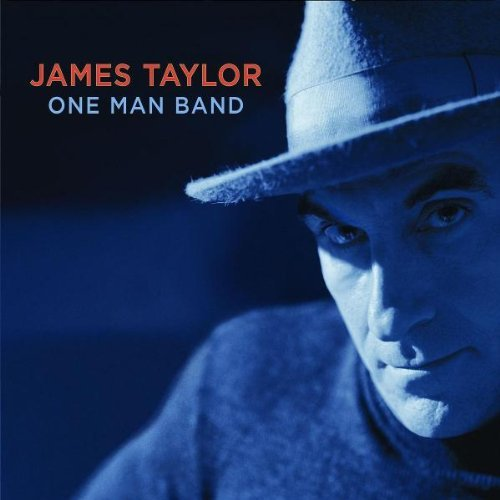 James Taylor One Man Band Incl. Bonus DVD