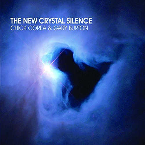 Chick Corea New Crystal Silence Feat. Gary Burton 2 CD