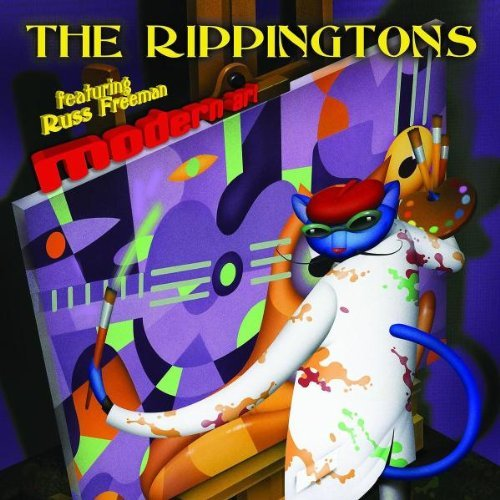 Rippingtons Modern Art