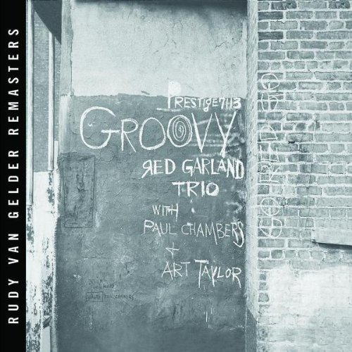 Red Garland Groovy