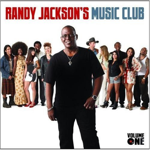 Randy Jackson's Music Club Vol. 1 Limited Editi