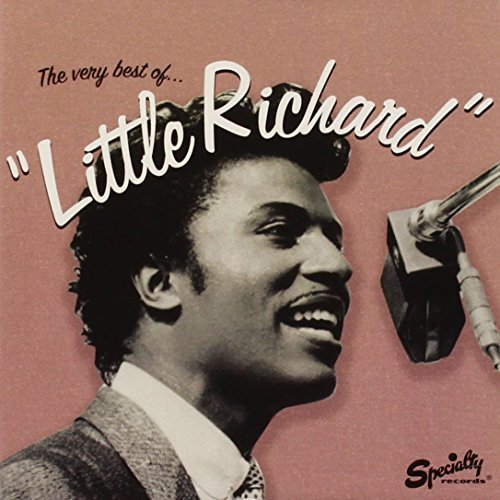 Little Richard Very Best Of Little Richard