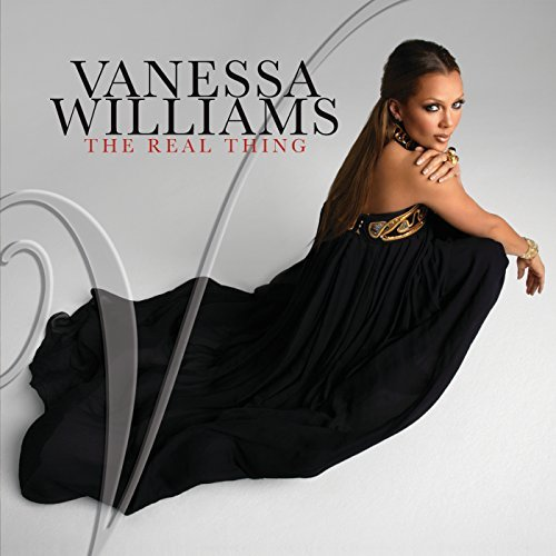 Vanessa Williams Real Thing