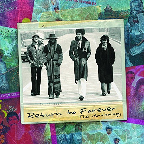 Return To Forever Anthology 2 CD