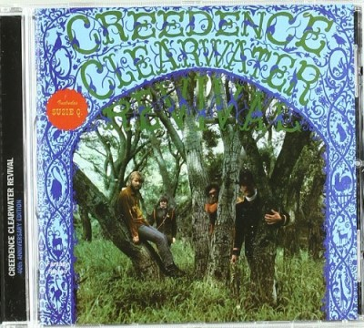 Creedence Clearwater Revival Creedence Clearwater Revival Remastered