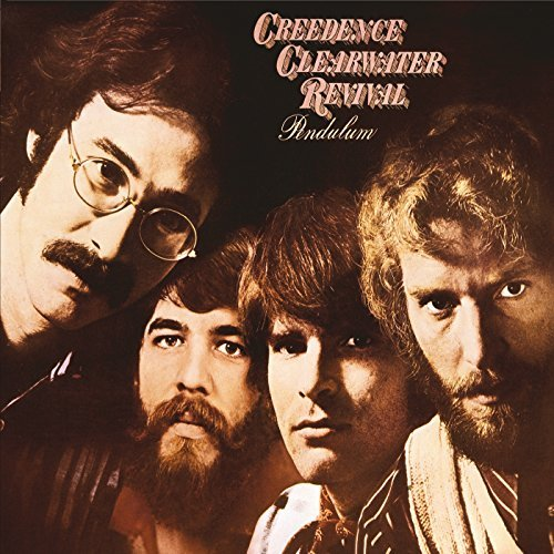 Creedence Clearwater Revival Pendulum (40th Anniversary Bo Remastered