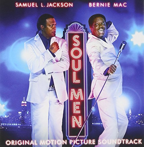 Various Artists Soul Men