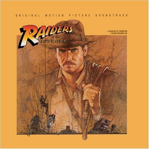 John Williams Raiders Of The Lost Ark Music By John Williams