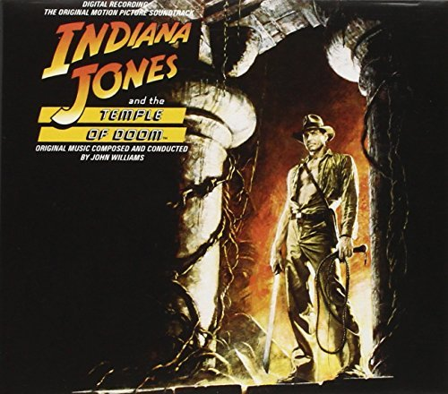John Williams Indiana Jones & The Temple Of Music By John Williams