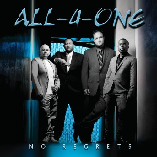 All 4 One No Regrets