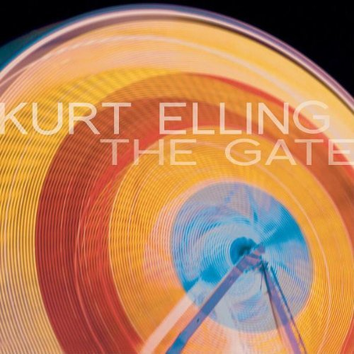 Kurt Elling Gate