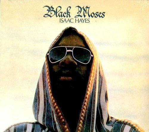 Isaac Hayes Black Moses Deluxe Ed. 2 CD