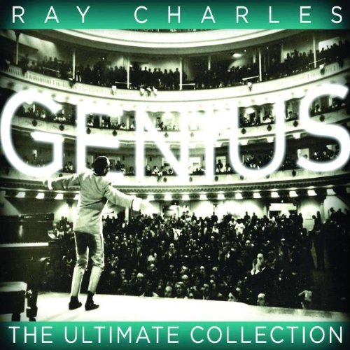 Charles Ray Genius! The Ultimate Ray Charl