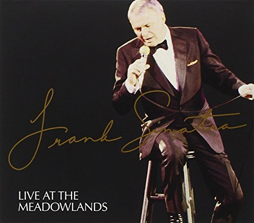 Frank Sinatra Live At The Meadowlands