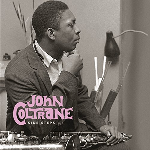 John Coltrane Side Steps 5 CD