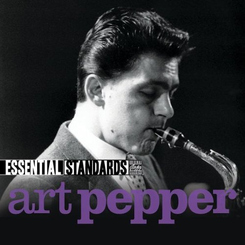 Art Pepper Essential Standards