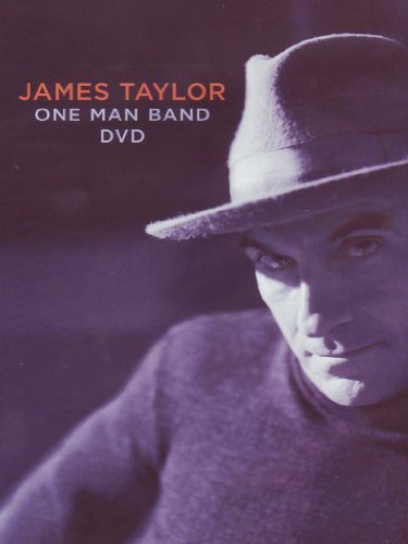 James Taylor One Man Band