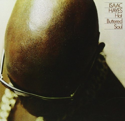 Isaac Hayes Hot Buttered Soul Deluxe Ed.