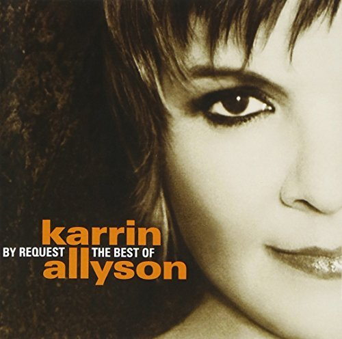 Karrin Allyson Very Best Of Karrin Allyson