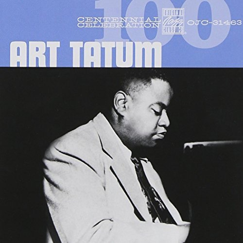 Art Tatum Centennial Celebration
