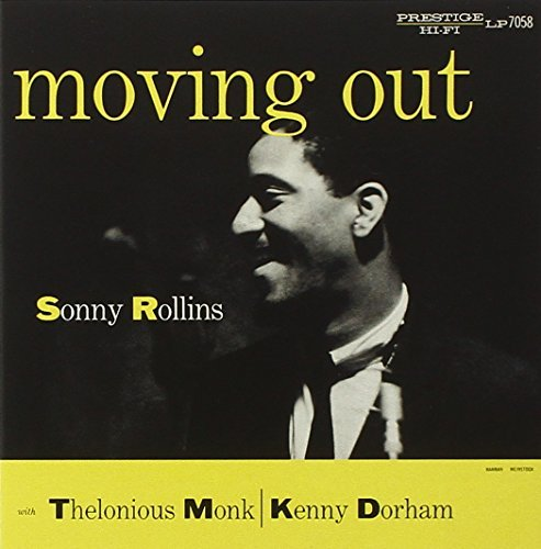 Rollins Monk Dorham Moving Out
