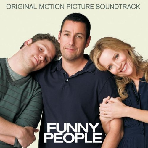 Various Artists Funny People