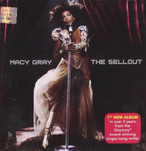Macy Gray Sell Out