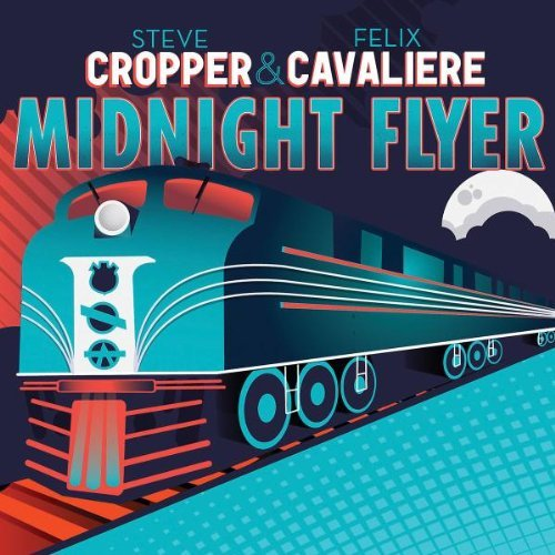 Steve & Felix Cavaliere Cropper Midnight Flyer
