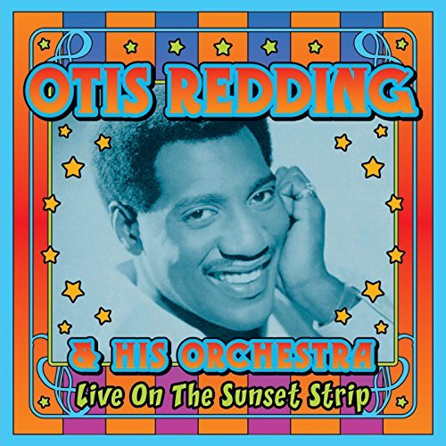 Otis Redding Live On The Sunset Strip 2 CD